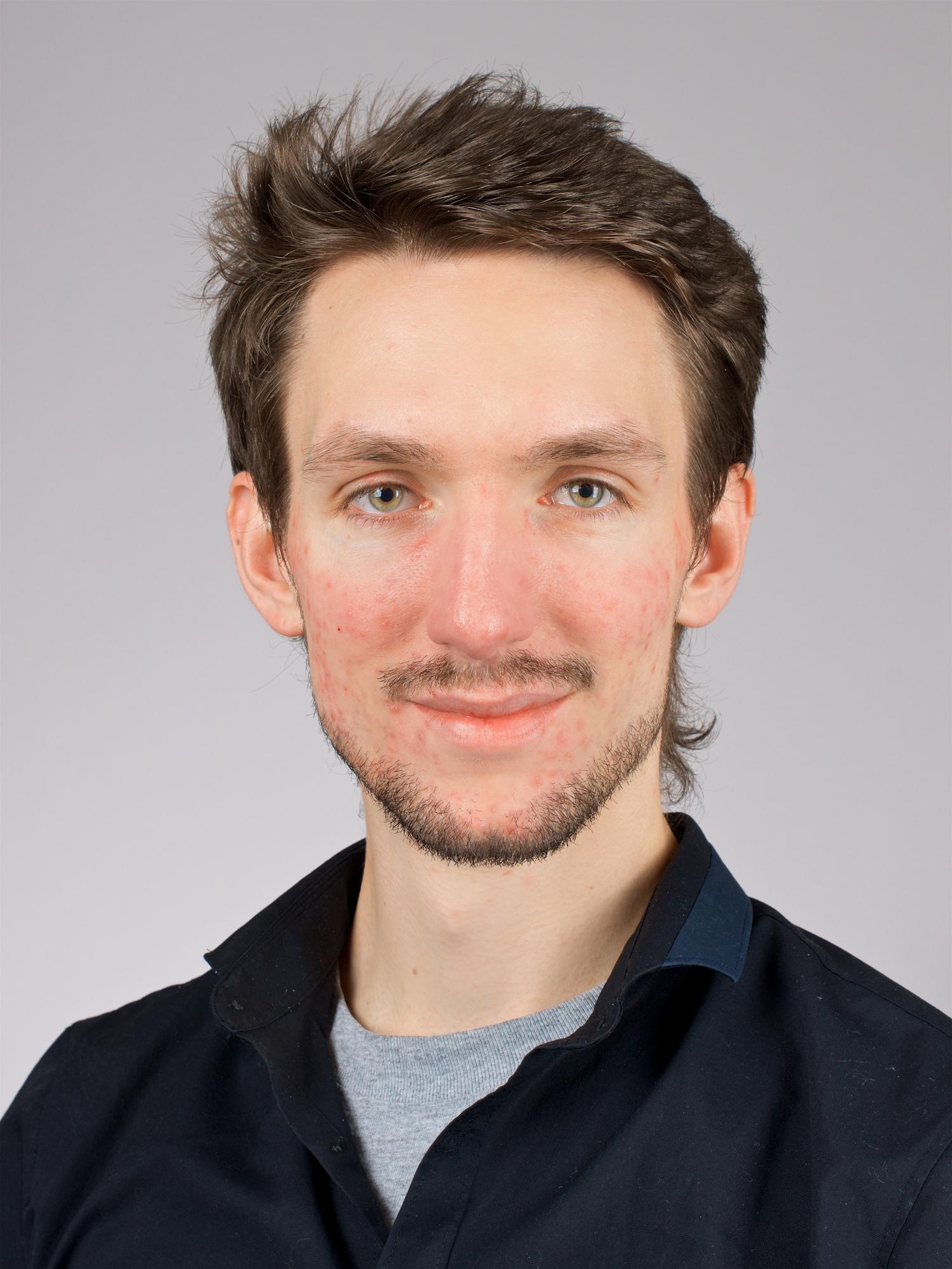 Team | Paul Scherrer Institut (PSI)