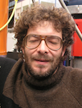 photo of Bertrand Roessli