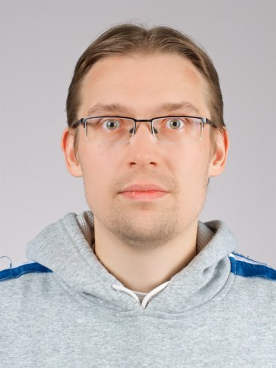 photo of Arttu Miettinen