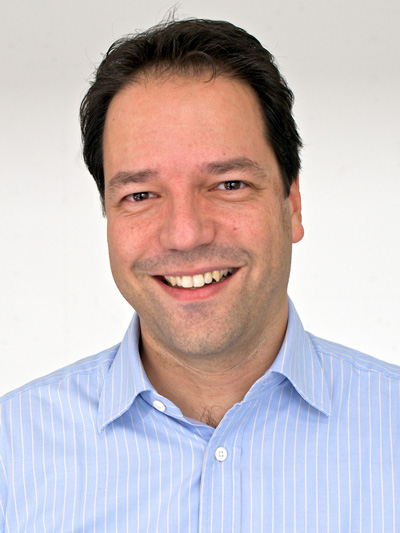 photo of Marco Stampanoni