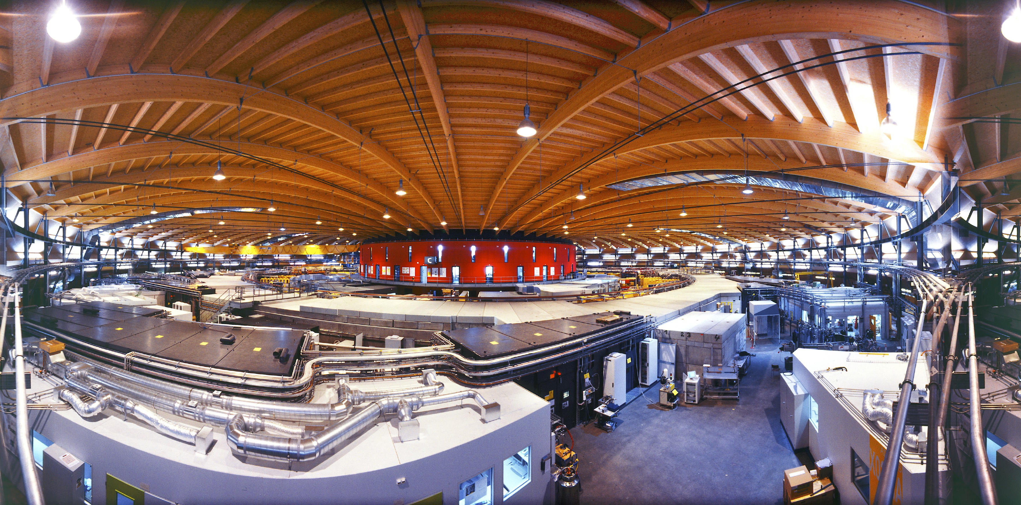 Swiss Light Source (SLS)