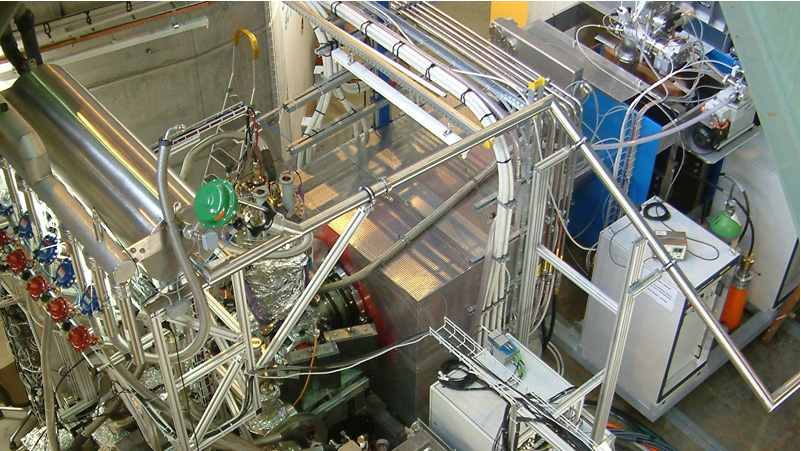 Low Energy Muon Beamline of the Swiss Muon Source (SμS)