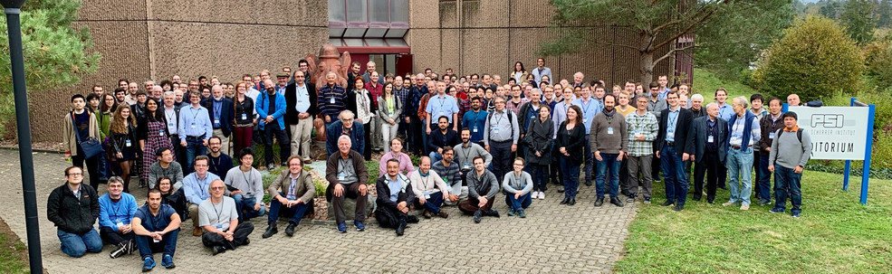 PSI2019 workshop picture