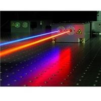 Nanosecond XITON laser system.