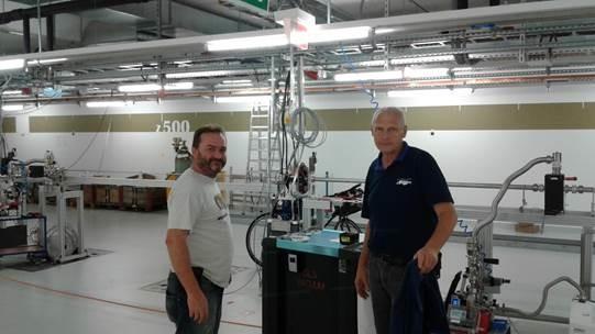 SwissFEL Highlights | Labs & User Services | Paul Scherrer