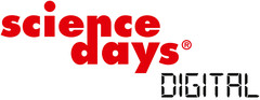 Science Days Digital Logo 2020