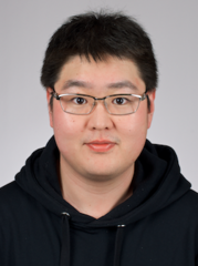 Photo of Bingrun Liu