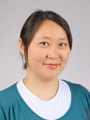 Photo of Ching-Ju Tsai