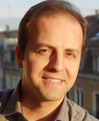 Photo of Mehdi Heydari