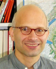 Photo of Thomas Jung