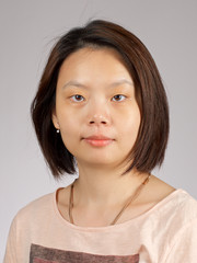 photo of Chia-Ying Huang