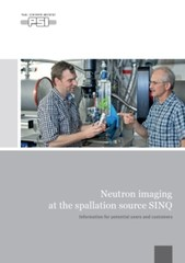 Neutron imaging at the spallation source SINQ