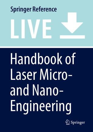 Springer Live Reference Book
