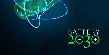 The research initiative BATTERY 2030+ aims to make European battery research a world leader.