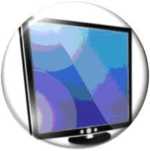 materials and products for the LCD display industry