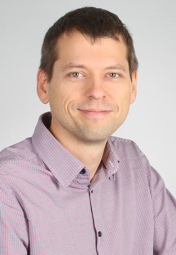 Photo of Thorsten Blum