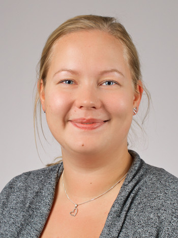photo of Minna Bührer