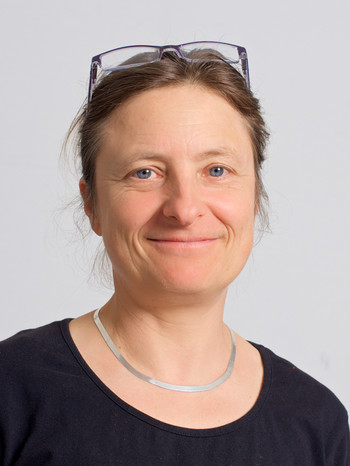 photo of Anuschka Pauluhn