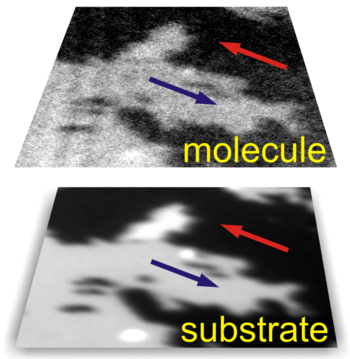 Investigating magneto-chemical interactions at molecule-substrate interfaces by X-ray photoemission electron microscopy.