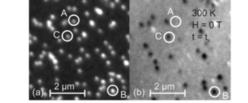 Direct Observation of Magnetic Metastability in Individual Iron Nanoparticles.