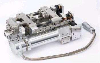 Tensile Compression Module from Kammrath&Weiss