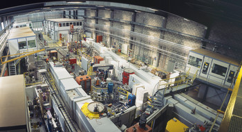 Swiss Spallation Neutron Source (SINQ)