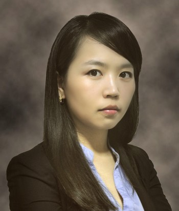 photo of Xiaojin Zhang